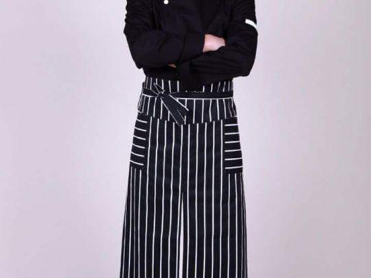 Emeritus ποδιά chef