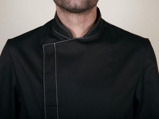 Σακάκι σεφ Front runner